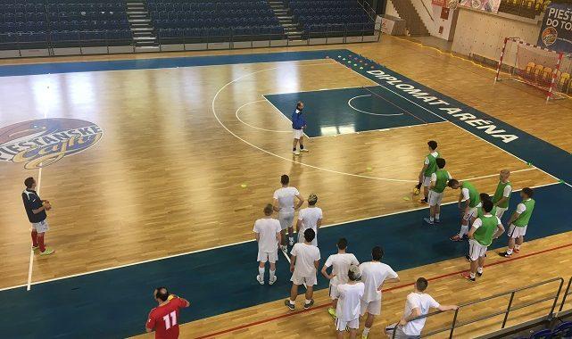 2b43e9118c526 NOMINÁCIA hráčov reprezentácie SR U-19 vo futsale – MŠK Žilina FUTSAL